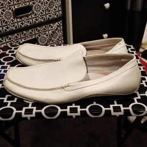 Big & Tall Steve Madden Driving Moccasin Size 17